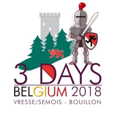 Logo 3days 2018