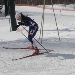 L'Orientation en ski