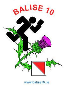 Balise 10